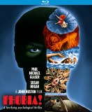 Phobia Blu ray