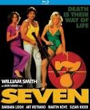 Seven Blu ray