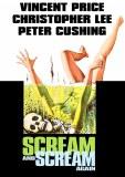 Scream and Scream Again DVD