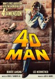 4D Man Special Edition DVD