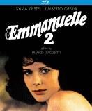 Emmanuelle 2 Blu ray