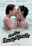 Goodbye Emmanuelle aka Emmanuelle 3 DVD