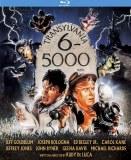 Transylvania 6-5000 Blu ray