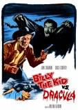 Billy the Kid Vs Dracula DVD