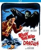 Billy The Kid Vs Dracula Blu ray