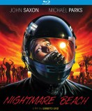 Nightmare Beach Blu ray