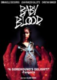 Baby Blood DVD