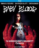 Baby Blood Blu ray