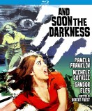 And Soon the Darkness Blu ray