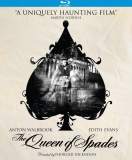 Queen of Spades Blu ray