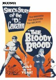 Bloody Brood DVD