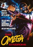 Omega Syndrome DVD