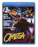 Omega Syndrome Blu ray