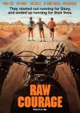 Raw Courage DVD
