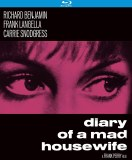 Diary of a Mad Housewife Blu ray