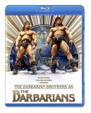Barbarians Blu ray