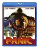 Panic Blu ray