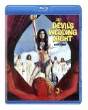 Devil's Wedding Night Blu ray