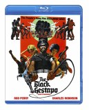 Black Gestapo Blu ray