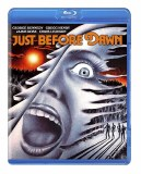 Just Before Dawn Blu ray
