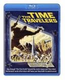 Time Travelers Blu ray