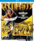 Dynasty Blu ray