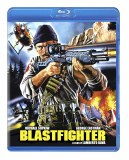 Blastfighter Blu ray