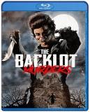 Backlot Murders Blu ray