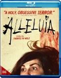 Alleluia Blu ray