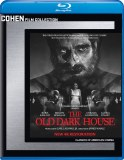 Old Dark House Blu ray