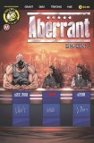 Aberrant Season 2 #3 (of 5) Cvr A Leon Dias (Mr)