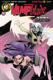 Vampblade Season 4 #9