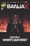 Banjax #2 Cvr B