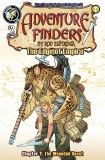 Adventure Finders Edge of Empire #2