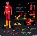Flash 1/6 Scale Action Figure