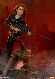 Avengers Assemble Black Widow 1/5 Scale Statue