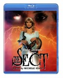 The Sect Blu ray
