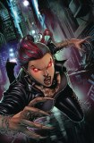 Hellchild Blood Money #3 (of 4) Cvr A Coccolo