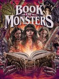 Book of Monsters Blu ray