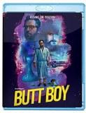 Butt Boy Blu ray