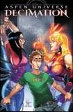 Aspen Universe Decimation #2 Cvr A