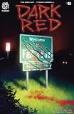 Dark Red #6