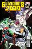 Guardians 3000 #1 Variant Deadpool