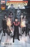 Guardians Team-Up #1 Variant Inhuman