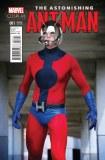 Astonishing Ant-Man #1 Cosplay Variant