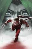 All New Wolverine #34 Leg