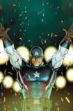 Captain America Steve Rogers #19