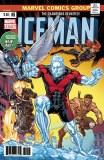 Iceman #6 Legacy Lenticular Variant