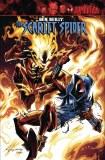 Ben Reilly Scarlet Spider #17 Leg