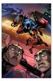 Ben Reilly Scarlet Spider #20